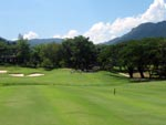 Great golf around the foothills of Khao Yai